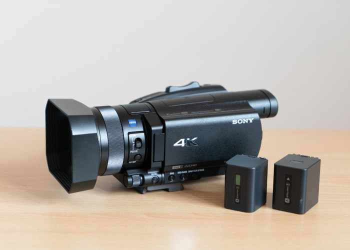 Нужна ли видеокамера в 2019?
