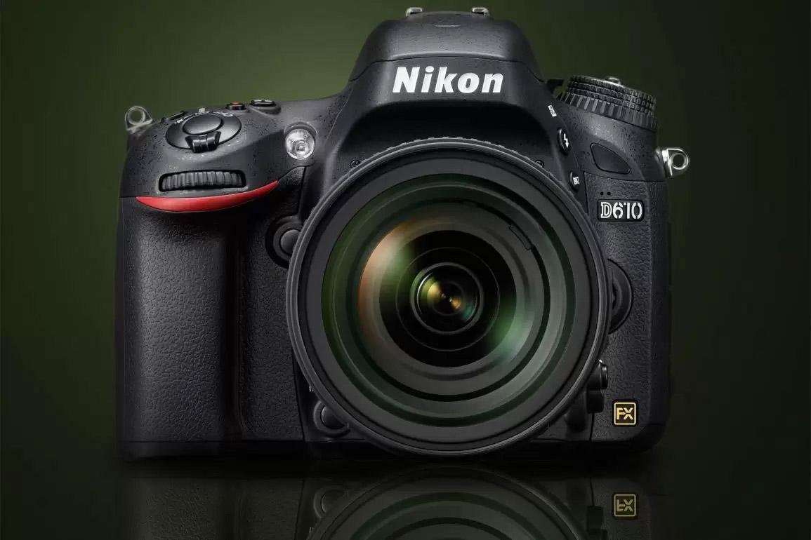 Стоит ли покупать Nikon D610 в 2019?