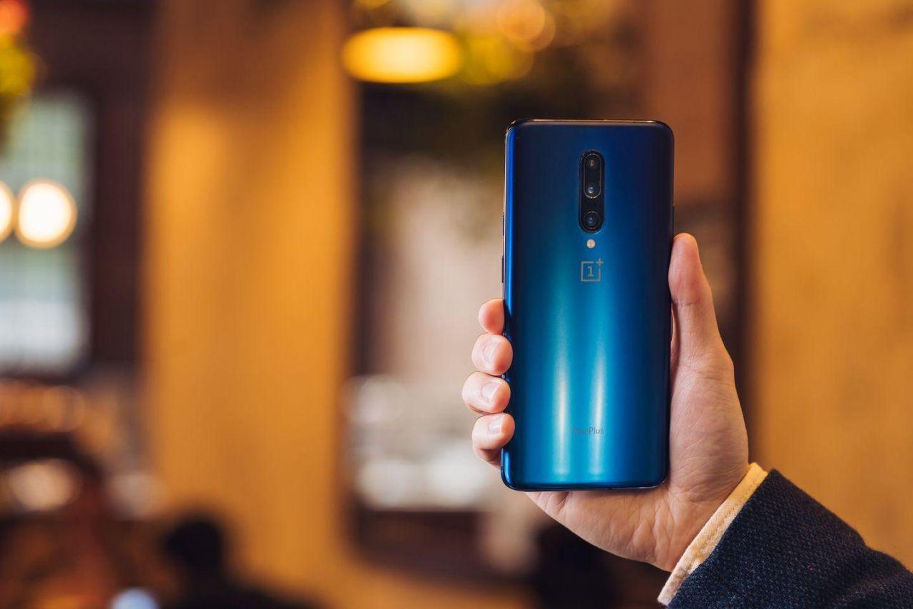 Современные смартфоны - тренды