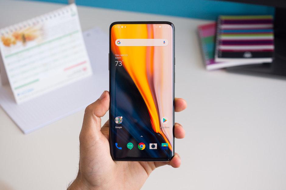 Тренды смартфонов, или чего мы ждем в 2020 году