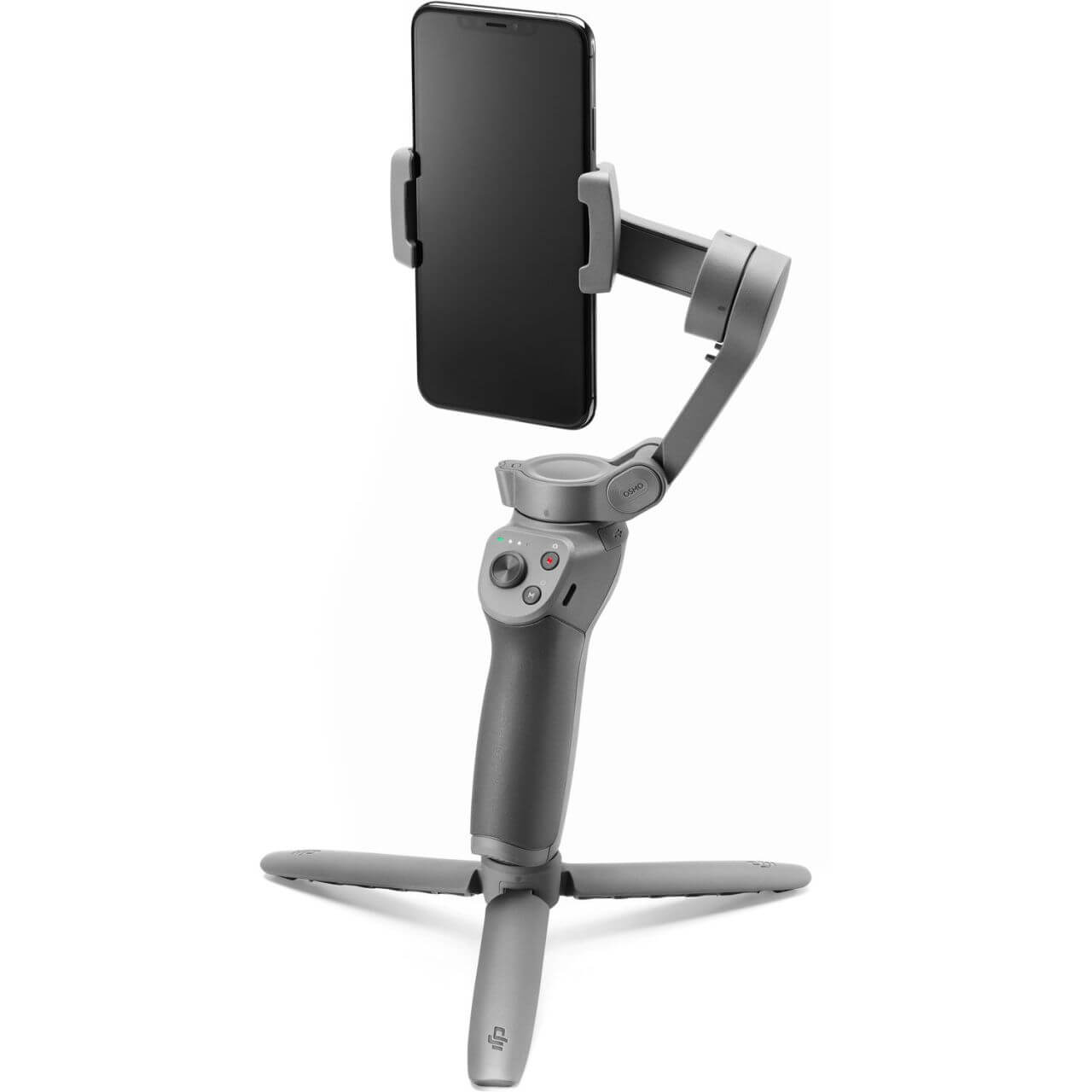Складной стедикам для смартфонов DJI Osmo Mobile 3