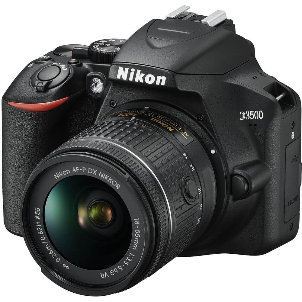 Лучшие камеры, дружелюбные для новичков