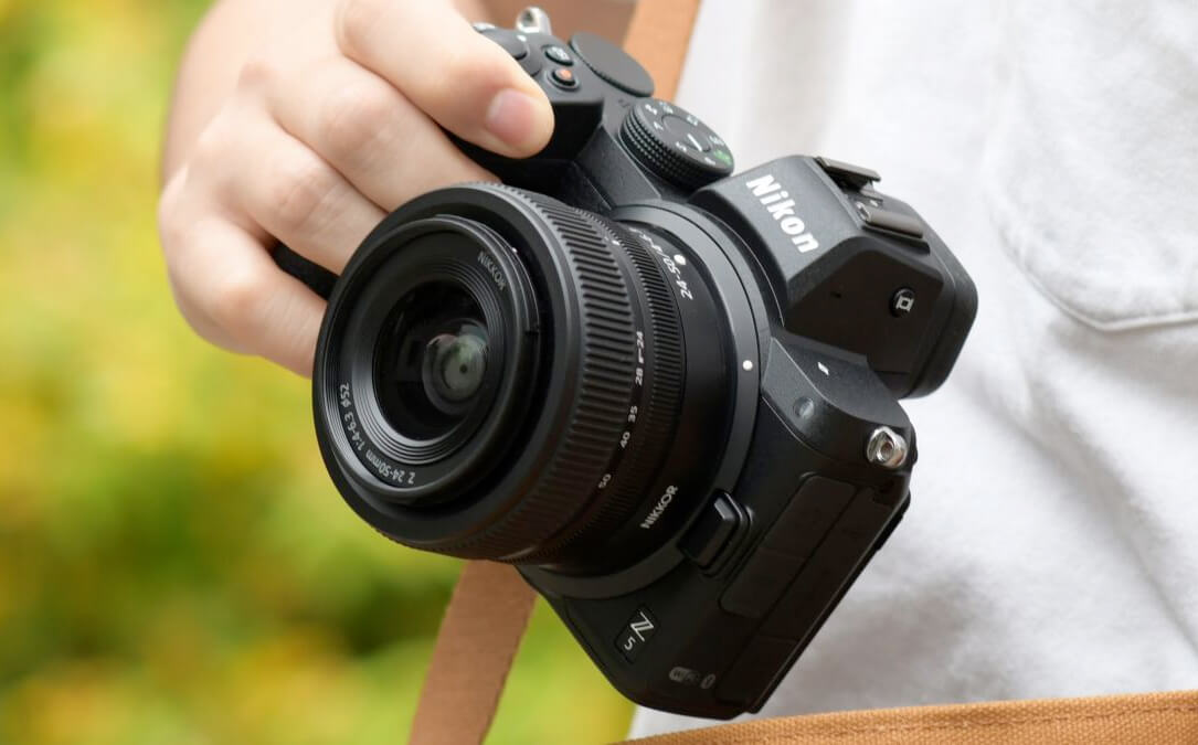 Nikon Z5: все, что нужно знать о новой полнокадровой беззеркалке начального уровня