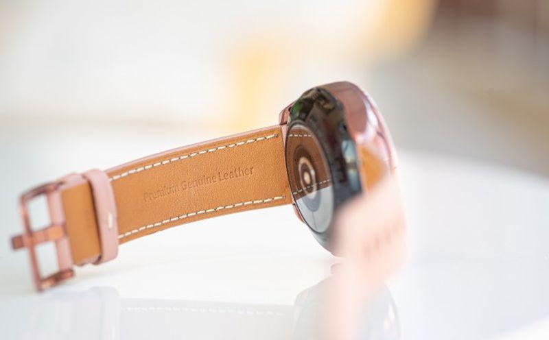 Galaxy Watch3 – достойный преемник, но не без недостатков