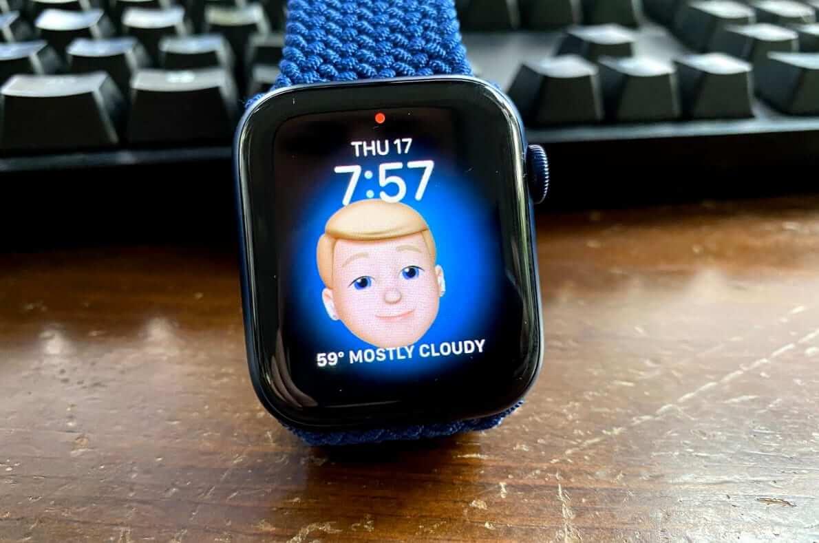 Обзор Apple Watch 6: не первые, но лучшие
