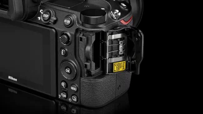 Что мы хотели бы увидеть в новых Nikon Z6 II и Z7 II
