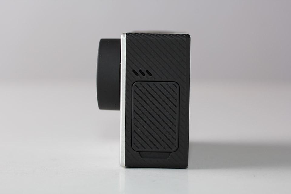 Сравнительный обзор SJCAM SJ5000X, Sony HDR-AS200 и GoPro HERO4 Silver