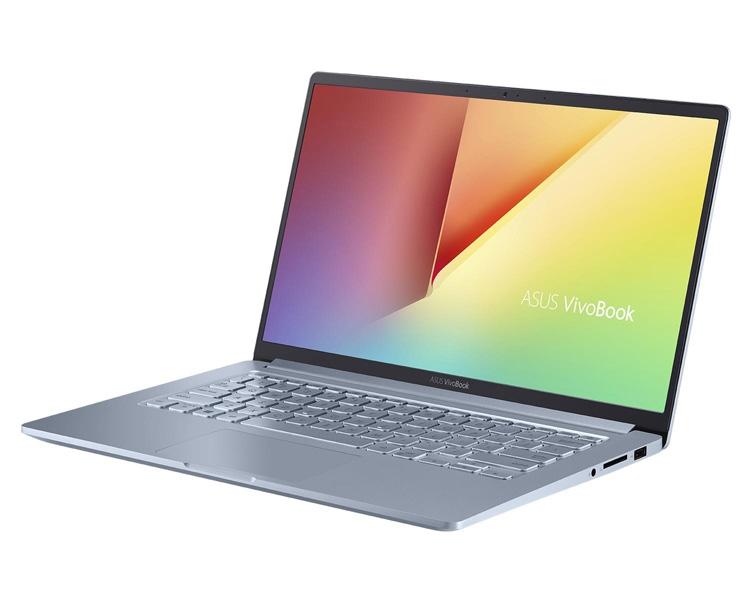 Asus представила для российского рынка VivoBook 14 с 24-часовым зарядом батареи