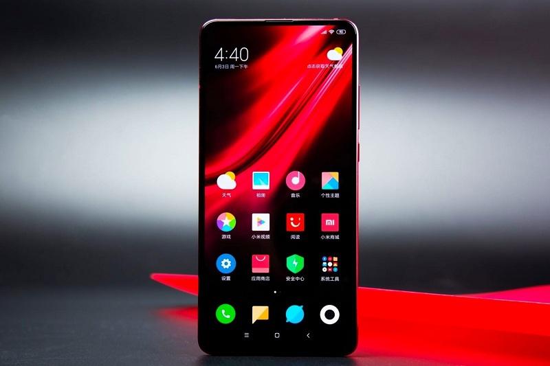 5G-смартфон от Xiaomi с зарядкой мощностью 66 Вт прошел сертификацию