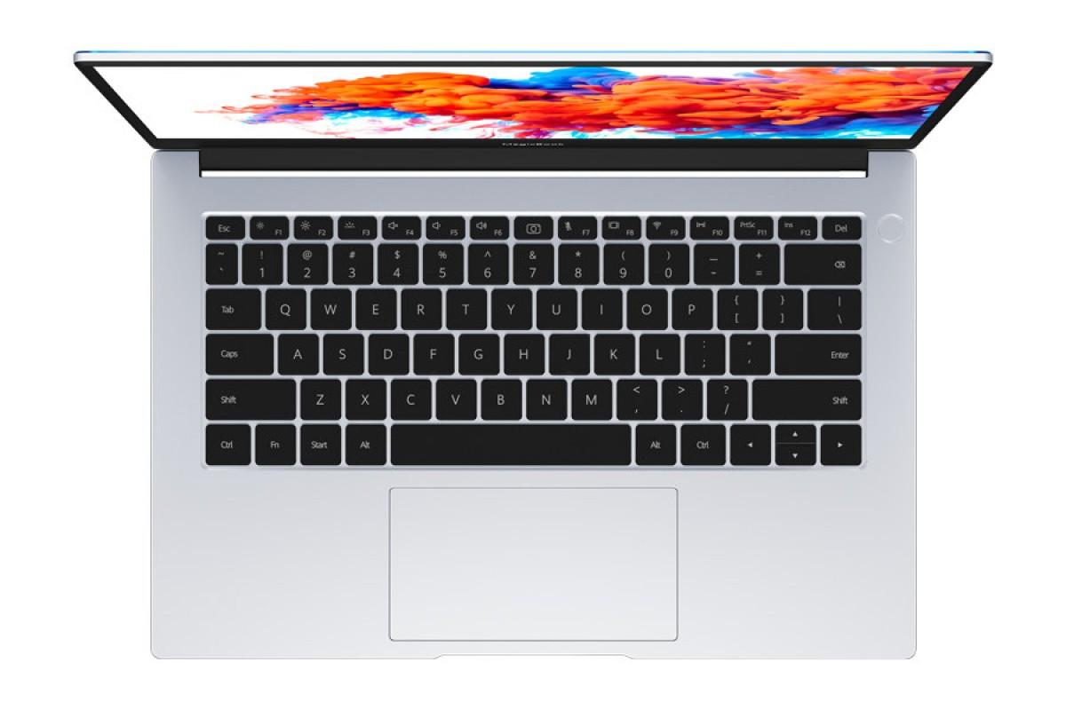 В новые ноутбуки Honor MagicBook поставят процессоры Ryzen 3000